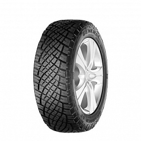 General Tire Grabber AT 235/60 R18 107H XL